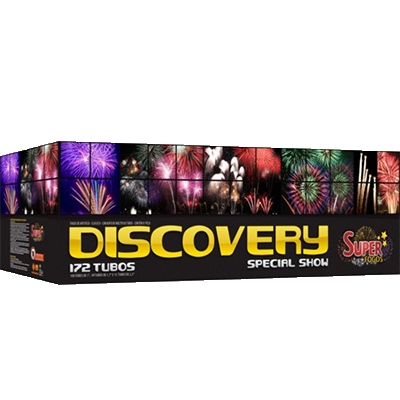 Kit Discovery Special Show